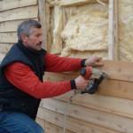Working on Noah's Ark