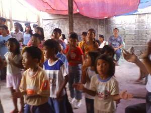 HOPE in the Philippines