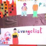 Pilgrim's Progress Activity Week Day 1