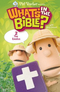 What's in the Bible by Phil Vischer