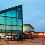 Cineworld Ashford