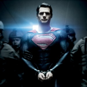 What have Superman and Jesus in common?